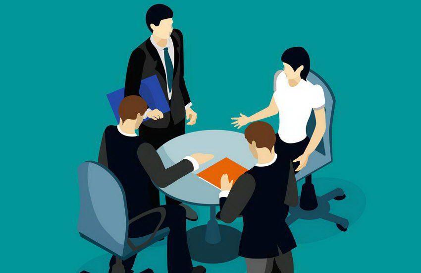 גישות שונות של שיווק עסקים