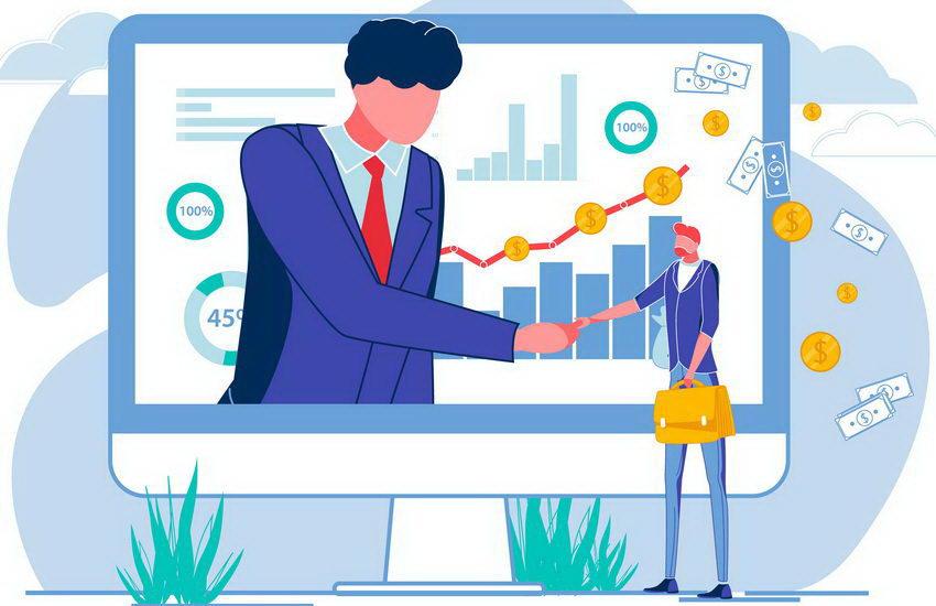 ייעוץ פיננסי - ליווי פיננסי לעסקים